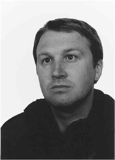 Mark Barnsley